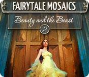Feature screenshot game Fairytale Mosaics Beauty And The Beast 2