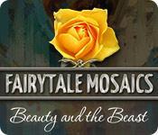 Feature screenshot game Fairytale Mosaics Beauty And The Beast