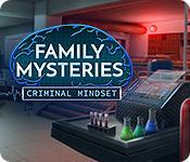 Feature screenshot game Family Mysteries: Criminal Mindset