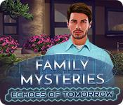 Feature screenshot game Family Mysteries: Echoes of Tomorrow