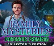 Family Mysteries: Poisonous Promises Collector's Edition game play