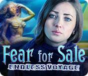Fear for Sale: Endless Voyage game play