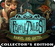 Feature screenshot game Fearful Tales: Hansel and Gretel Collector's Edition