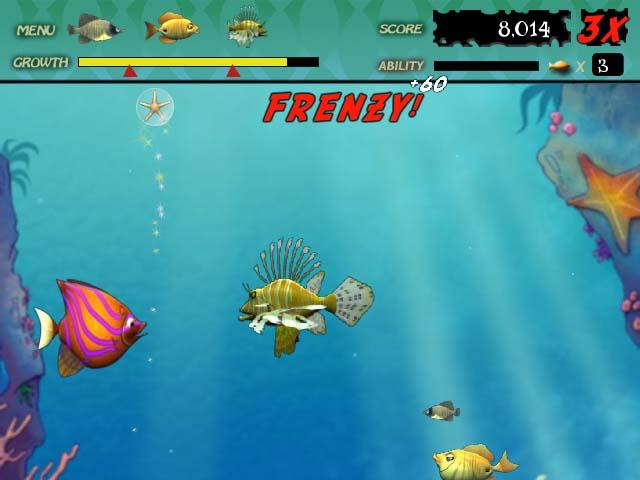 feeding frenzy 1 free download full version for pc