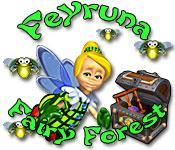 Feyruna: Fairy Forest game play