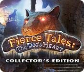 Fierce Tales: The Dog's Heart Collector's Edition game play