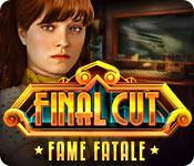 Final Cut: Fame Fatale game play