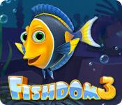 Fishdom 3 game play