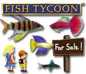 Fish Tycoon game play