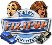 Feature screenshot game Fix-it-up: Kate's Adventure