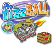 Fizzball game play