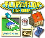 Feature screenshot game Flip or Flop Home Edition