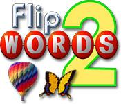 Flip Words 2 game play