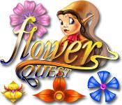 Flower Quest game play