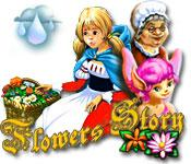 Flowers Story game play