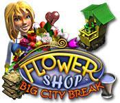 Flower Shop - Big City Break game play