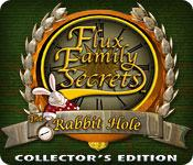 Feature screenshot game Flux Family Secrets: The Rabbit Hole Collector's Edition