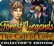 Feature screenshot game Forest Legends: The Call of Love Collector's Edition