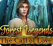 Feature screenshot game Forest Legends: The Call of Love