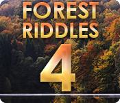 Feature screenshot game Forest Riddles 4