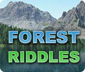Feature screenshot game Forest Riddles