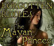 Forgotten Riddles - The Mayan Princess game play