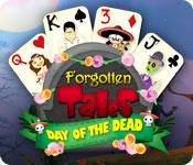 Feature screenshot game Forgotten Tales: Day of the Dead