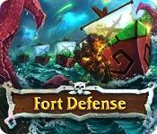 Feature screenshot game Fort Defense