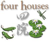Four Houses game play