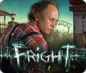 Feature screenshot game Fright