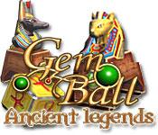 Gem Ball Ancient Legends game play