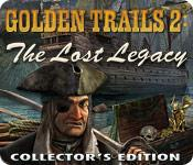 Feature screenshot game Golden Trails 2: The Lost Legacy Collector's Edition