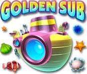 Golden Sub game play