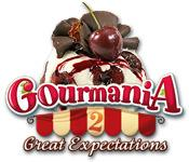 Gourmania 2: Great Expectations game play