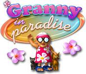 Granny in Paradise game play