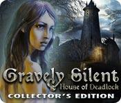 Feature screenshot game Gravely Silent: House of Deadlock Collector's Edition