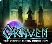 Graven: The Purple Moon Prophecy game play