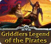 Feature screenshot game Griddlers Legend Of The Pirates