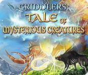 Feature screenshot game Griddlers: Tale of Mysterious Creatures
