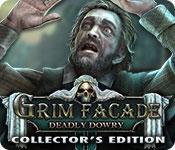 Feature screenshot game Grim Facade: A Deadly Dowry Collector's Edition