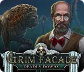 Feature screenshot game Grim Facade: A Deadly Dowry