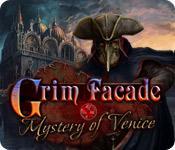 Feature screenshot game Grim Facade: Mystery of Venice