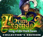 Feature screenshot game Grim Legends 2: Song of the Dark Swan Collector's Edition