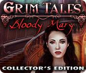 Grim Tales: Bloody Mary Collector's Edition game play