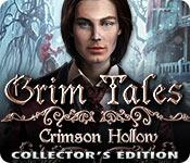 Feature screenshot game Grim Tales: Crimson Hollow Collector's Edition