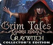 Feature screenshot game Grim Tales: Graywitch Collector's Edition