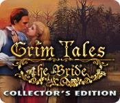 Feature screenshot game Grim Tales: The Bride Collector's Edition