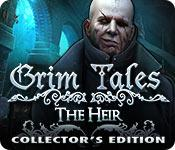 Feature screenshot game Grim Tales: The Heir Collector's Edition