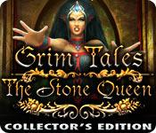 Feature screenshot game Grim Tales: The Stone Queen Collector's Edition