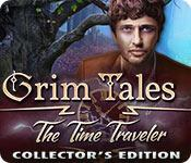 Feature screenshot game Grim Tales: The Time Traveler Collector's Edition